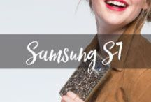 SAMSUNG Galaxy S7 / It's time to accessorize!  / by Case-Mate