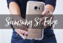 SAMSUNG GALAXY S7 EDGE / That perfect Galaxy S7 Edge case. / by Case-Mate