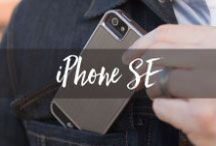 IPhone SE / Let's accessorize! #iPhoneSE  / by Case-Mate