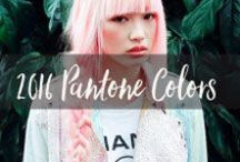 Pantone Colors of the Year / Because two is always better than one. / by Case-Mate
