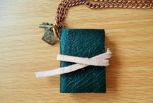 Mollie Makes Handmade Awards 2016 / Hi, I'm Jenni - captain of The Craft Fantastic! I'm a self-taught bookbinder and origami enthusiast. At the beginning of the year I set sail on a new craft adventure, making and selling full time via Etsy, Folksy and my own site (thecraftfantastic.co.uk). Please consider me for the Start-up Award.
