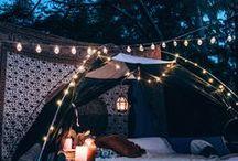Homely Love - Garden / Ideas for the home garden