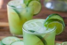Cocktail Recipes: Tequilla