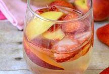 Cocktail Recipes: Sangria