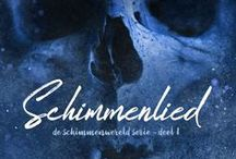 Schimmenwereld - Covers