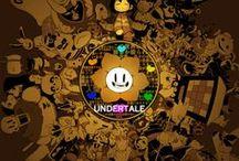 UNDERTALE/UT