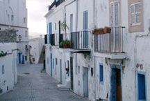 SPANIEN - Bücher, Filme und Serien / Urlaubslektüre finden, Fernweh stillen, Erinnerungen wecken | #reisen