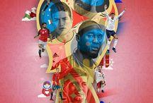 International Art / All Cool Graphics For International Teams