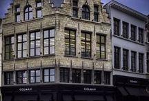 Colman Antwerp