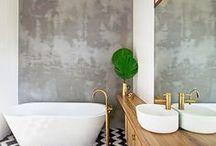 Bathroom Beautiful / gorgeous bathroom ideas