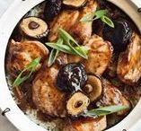 Chicken recipes / Great chicken recipes the family will love!