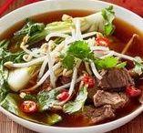 Asian Style Recipes / Asian Style Recipes