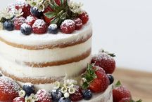 Cakes, Cakes, Cakes / Great cake recipes to impress everyone ...cakes for any occasion..