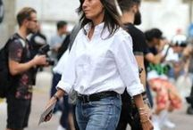 Emmanuelle Alt / Emmanuelle Alt  is the editor-in-chief of Vogue Paris since February 2011, succeeding Carine Roitfeld. Alt had been fashion director[3] of the magazine from 2000, when Roitfeld assumed the chief editor's position and hired Alt directly from Mixte magazine.
