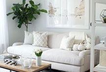 Living Room / beautiful living rooms
