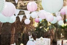 Bridal Shower / Bridal Shower bridal shower food and drink, games, decorations, balloons, table decor, flowers