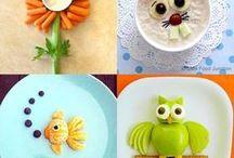Lunchbox Options / Pausenbrot und Alternativen / Lunchtime snacks, sandwiches and alternatives / abwechslungsreiche snacks für Kinder