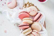 Cookies / Kekse und Plätzchen / Cookies, Bars, Truffles and Christmas Cookie Recipes / alle süßen Kleinigkeiten: Kekse, Riegel, Trüffel und Plätzchen Rezepte