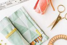 Easy Sewing /Einfaches Nähen / Patterns and tutorials for dresses, kids clothes and accessories / Schnitte und Tutorials für Kleider, Kinderkleidung und Accessoires