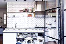 Marvelous houses / Traumhäuser / Interior design, colors, furniture / Inneneinrichtung, Design, Möbel, Deko