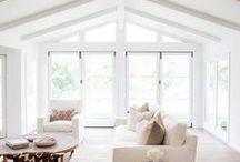 Homedecor / Deko und Einrichtung / Beautiful room decor, cool furniture hacks and awesome colours / Schönes Raumdesign, Möbel Ideen und Farbkombinationen