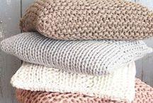 Knitting projects / Schöne Strickprojekte / Stricken für Babies und Kinder, aber auch schöne Mode oder Interior Projekte, alles was man stricken oder häkeln kann.