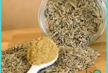 Herbs Benefits & Uses / A comprehensive list of medicinal herbs and how to use them