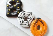 Halloween / Halloween Kostürme, Halloween Deko, Halloween Snacks, alles, was man für eine gruselige Halloween Party braucht