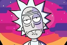 Rick and Morty / Рик и Морти