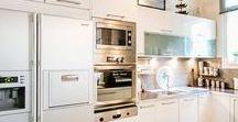 Budapest, luxus konyhák - Luxurious kitchens of Budapest / Konyha, luxus, berendezés, ötletek, dekoráció Kitchen, luxury, homestyle, decor ideas