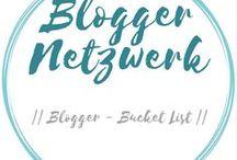 || Blogger - Bucket List || / Ein Gruppen-Board für alle Blogger aus Deutschland, Österreich und der Schweiz. Hier düft ihr eure Bucket List's posten. Wer mitmachen will, sollte dem Blogger Netzwerk oder diesem Board folgen und mir eine PN über Pinterest senden. Bitte die Regeln beachten!  || Regeln: Bitte nur eure eigenen Bilder pinnen! Maximal 2 Bilder pro Blogpost. Bilder, die dagegen verstoßen, werden gelöscht. Bei mehrmaligen Missachten der Regeln, wird der Blogger vom Board ausgeschlossen. ||