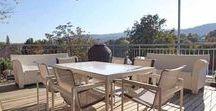 Lélegzetelállító kilátások - Breathtaking views / Panoráma, panorama, view, rooftop terrace