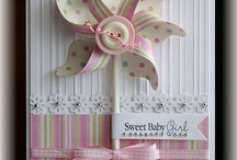Cute cards to make / by Melissa Gage