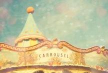 fair and circus fun