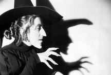 Spooky! / by Sara Metzger