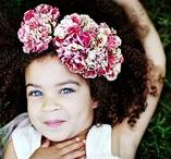 magical kids portraits
