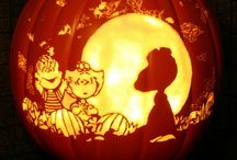 Halloween / by Shawnee Willis
