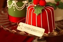 Holidays Recipes or Food Gifts / by Staged To Sell by social expressions