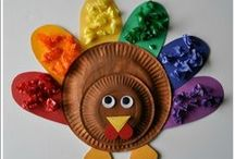 Thanksgiving / All things Thanksgiving can be found on this board! FREEBIES, great ideas, arts, crafts, a few products, books to read, and everything else related to Thanksgiving can be found right here! Pilgrims, pumpkins, leaves, turkeys, Native Americans, and other November ideas will be here for you. Ideas for your Kindergarten, 1st, 2nd, 3rd, 4th, 5th, and 6th grade classroom - plus homeschool families! / by Heather aka HoJo