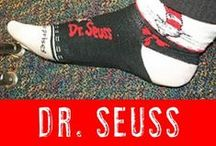 Dr. Seuss / All things Dr. Seuss can be found on this board! FREEBIES, great ideas, arts, crafts, a few products, books to read, and everything else related to Dr. Seuss can be found right here! Ideas for your Kindergarten, 1st, 2nd, 3rd, 4th, 5th, and 6th grade classroom - plus homeschool families! / by Heather aka HoJo