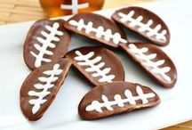 Super Bowl! / Getting ready for the big game in the classroom? Here are ideas, FREEBIES, recipes, and arts/crafts you can try out. Something to do for math, reading, social studies, writing, and more! Ideas for your Kindergarten, 1st, 2nd, 3rd, 4th, 5th, and 6th grade classroom - plus homeschool families! / by Heather aka HoJo