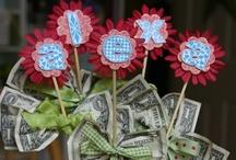 Cute Ideas to Do / by Keri Robertson