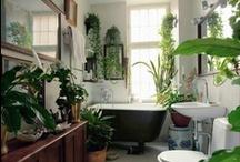 home, spaces, & stuff to fill it / Interior spaces, architecture, decor