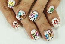 Nails by Simply Rins