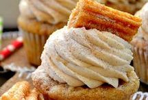 Easy Cupcakes Recipes / Cupcake recipes, cupcake add-ins, cupcake decorating, cupcake toppings and cupcake inspiration