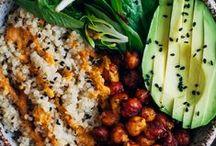 Vegan Recipes / BLOG: CAROLINA GMX http://carolinagmx.com