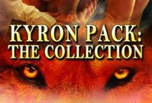 Kyron Pack Series / My most popular paranormal romance series that follows the Kyron wolf pack.  For more information: http://suzannerock.com/books-2/paranormal/kyron-pack-series/  Sign up for my newsletter for the latest updates and get free stories! http://eepurl.com/GkIoz
