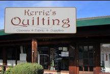 Favorite Sewing Shops / We love our HoopSisters Dealers! We'll keep adding more and more of them for you to check out.