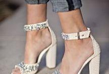 shoes / by April Bruner