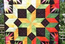 Mystery Quilt 2012!